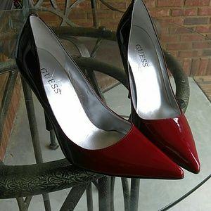Guess ladies high heels